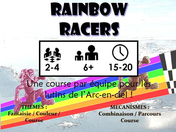 Rainbow Racers (08/03/2011) BandeauRRacers